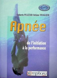 APNÉE DE L'INITIATION À LA PERFORMANCE